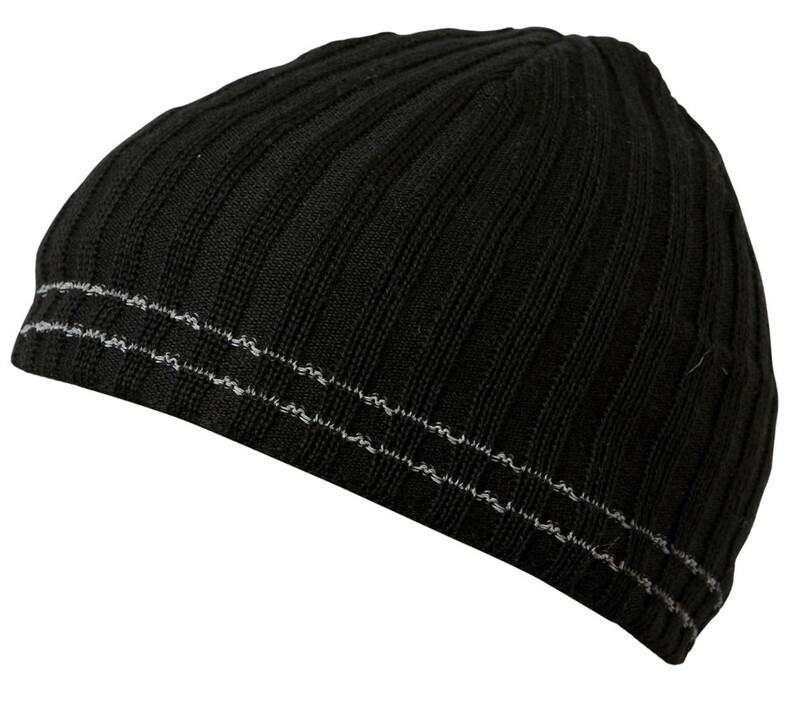 Sätila of Sweden Reflect Hat black  2018 Mützen