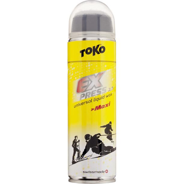 Toko Express Maxi Wachs 200ml