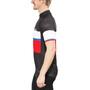 Bikester Basic Team Trikot Herren black/red