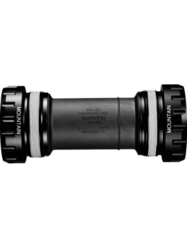 XT / SLX / LX SM-BB800 Innenlager BSA 68/73 Hollowtech II 2018 Innenlager