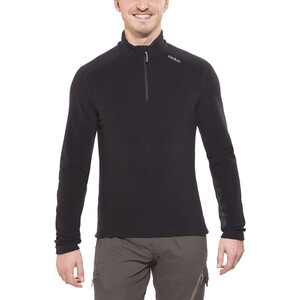 Odlo Le Tour Midlayer 1/2 Zip Herren black black