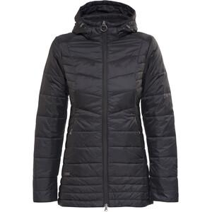 Outdoor Research Breva Parka Jacke Damen schwarz schwarz