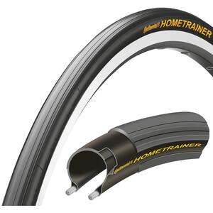 Continental Hometrainer Folding Tyre 50-584, noir noir