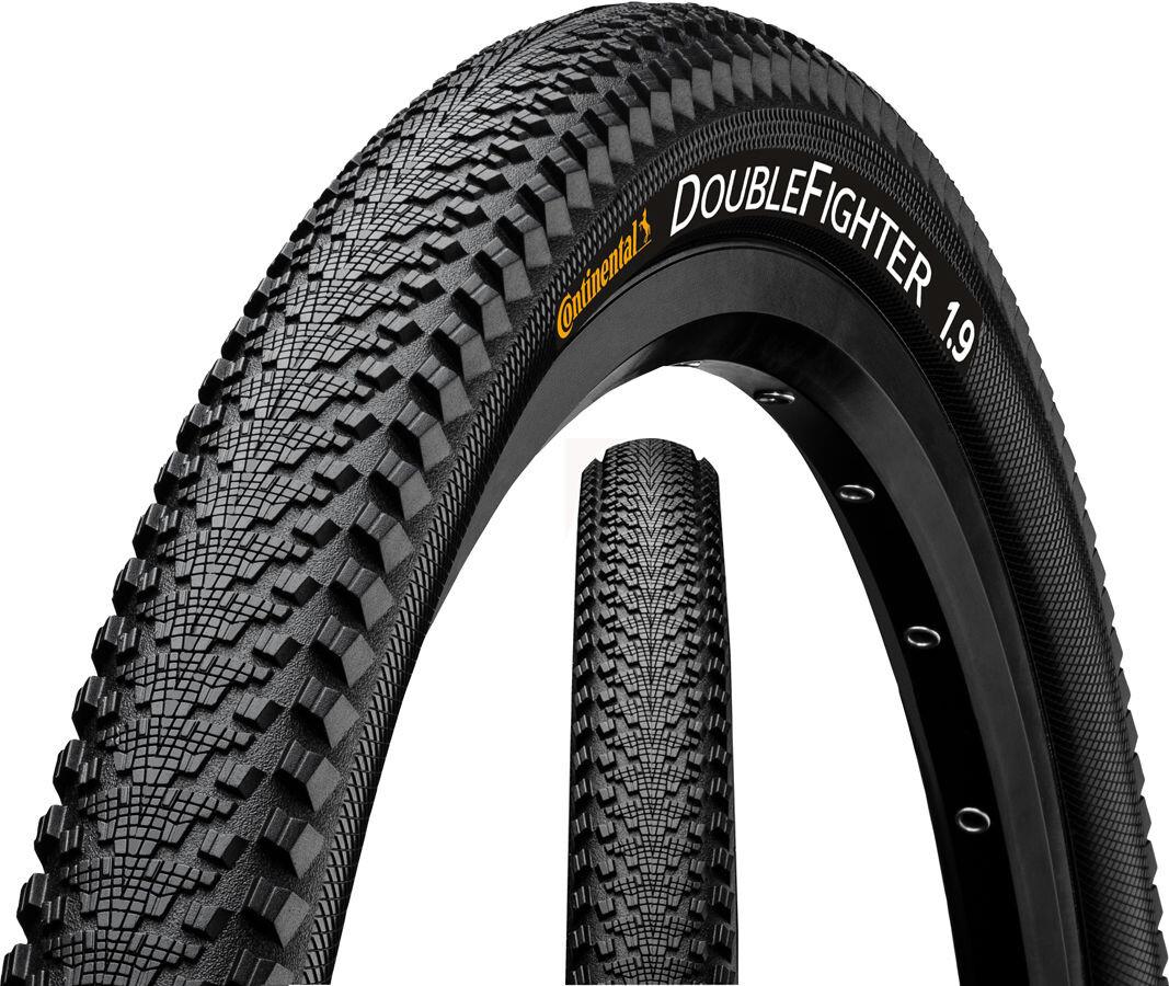 Continental Fahrradreifen MTB Reifen & Rennrad Reifen