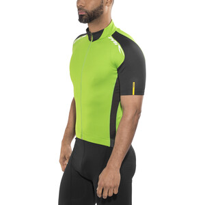 Mavic Cosmic Elite Trikot Herren light green-x light green-x