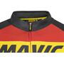 Mavic Cosmic Jersey Herr racing red