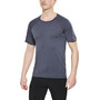 Bergans Sveve Wool T-Shirt Herren nightblue mel