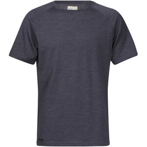 Bergans Sveve Wool T-Shirt Herren nightblue mel nightblue mel