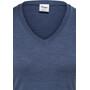 Bergans Bloom Wool T-Shirt Damen navy melange
