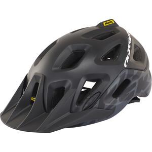 Mavic Crossride Helm Herren black/black black/black