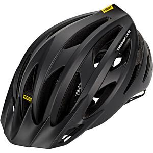 Mavic Crossride SL Elite Helm Herren schwarz schwarz