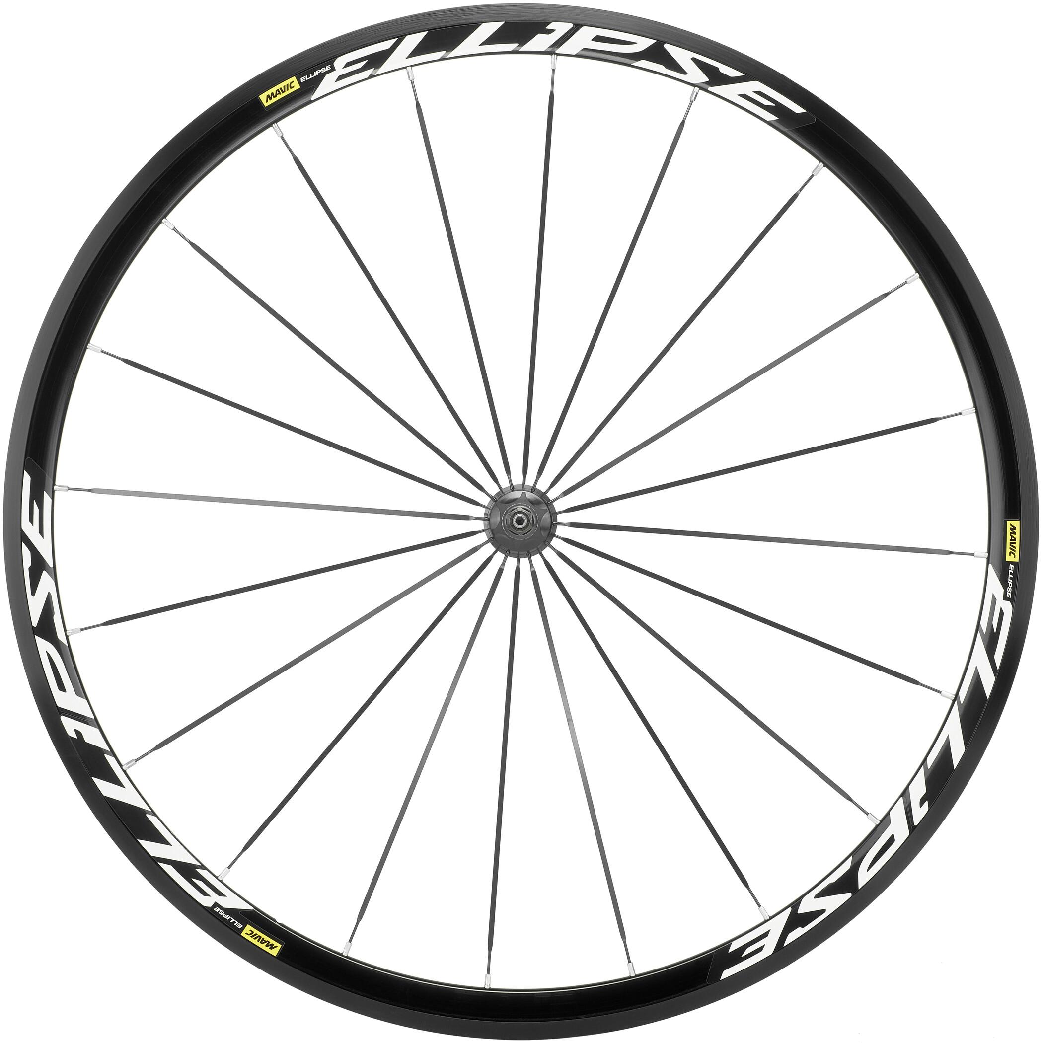 Mavic - Ellipse | cycling wheel