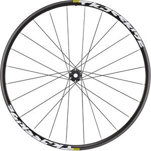 Mavic Crossride FTS-X Disc Vorderrad 27,5 Zoll Intl schwarz schwarz