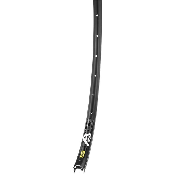 "Mavic A 119 Jante 29"", black"