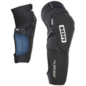 ION K_Pact_Select Knee Protectors black black