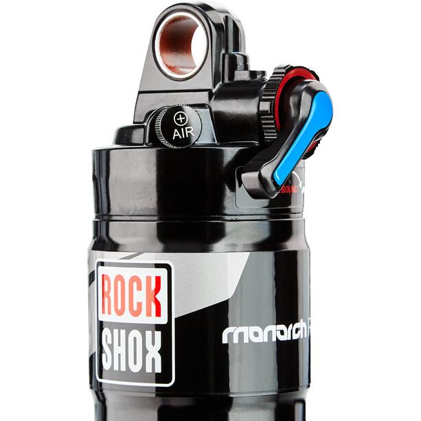 RockShox Monarch RT3 Dämpfer Debon Air 190 x 51mm schwarz