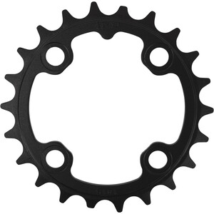 Truvativ MTB Kettenblatt 64mm Aluminum schwarz schwarz