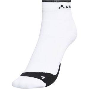 VAUDE Bike Socken Kurz weiß weiß