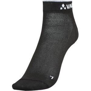 VAUDE Bike Footies Socken schwarz schwarz
