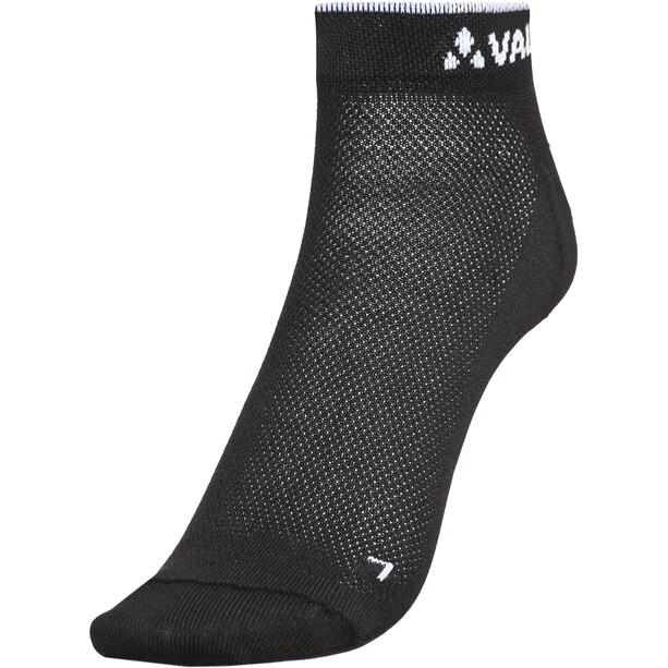 VAUDE Bike Footies Socken schwarz