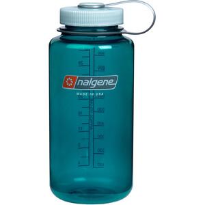 Nalgene Wide Mouth Bottles 1000ml Petrol/grön Petrol/grön