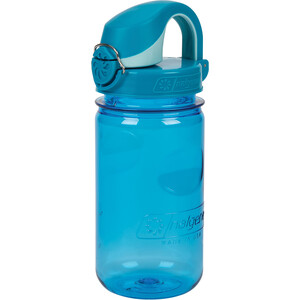 Nalgene Flaska OTF Bottle 0.35 Barn blue/blue blue/blue