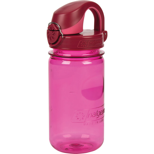 Nalgene Flaska OTF Bottle 0.35 Barn pink/red