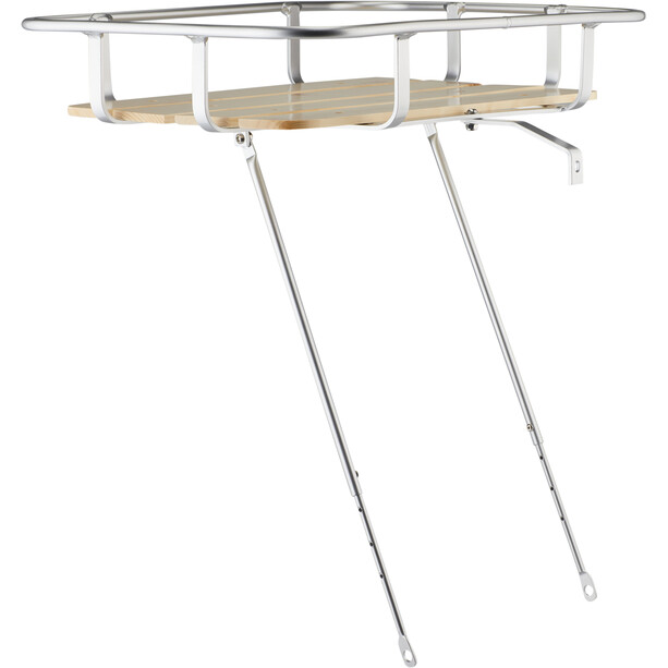 Red Cycling Products Front Tray silber/beige
