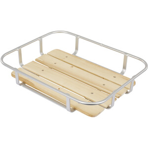 Red Cycling Products フロント Tray シルバー