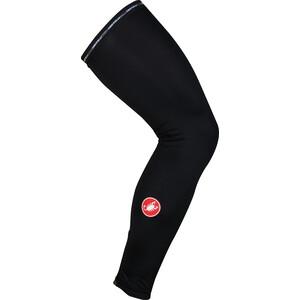Castelli UPF 50+ Beinlinge schwarz schwarz
