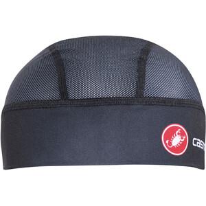 Castelli Sommer Helmmütze black black
