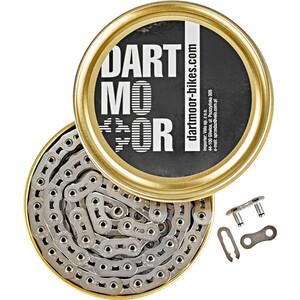 DARTMOOR Core Lite Single Speed Chain シルバー