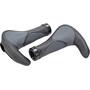 Mounty Wing-Grips Tec Griffe schwarz-grau