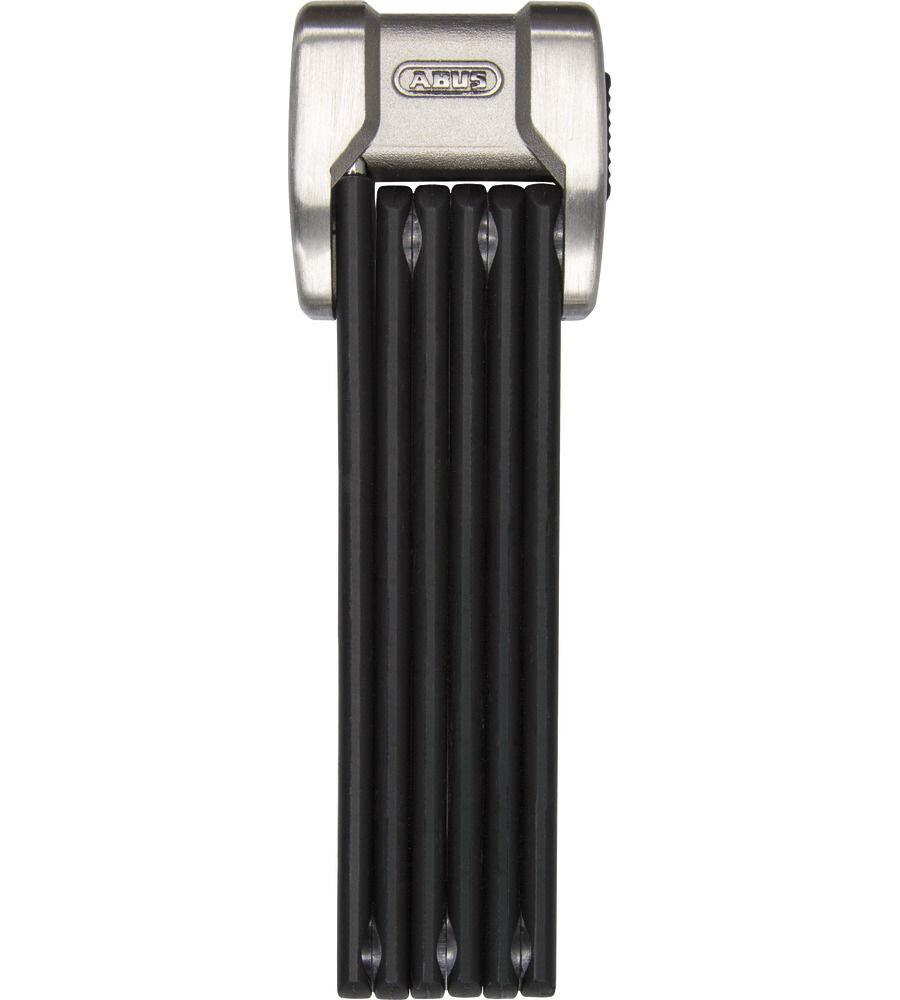 Fahrradschloss RFR Faltschloss CMPT 7 x 700 mm black´n´grey extra sicher