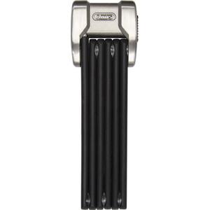 ABUS Bordo Centium 6010 Faltschloss schwarz/silber schwarz/silber