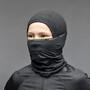GripGrab Thermal Sturmhaube Kinder black