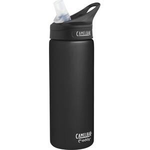 CamelBak Eddy Vacuum Thermo-Trinkflasche 600ml schwarz schwarz
