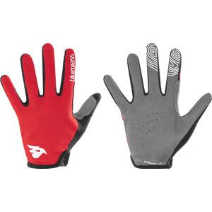 bluegrass Magnete Lite Handschuhe red/white red/white
