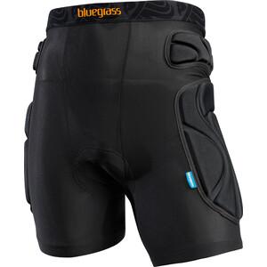 bluegrass Wolverine Protektor Shorts black black