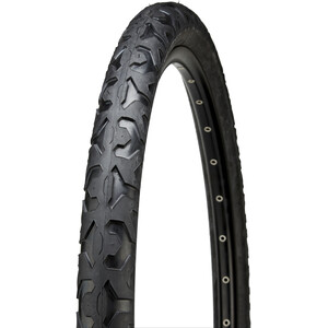 """Continental Town & Country Clincher Tyre 2.1"""""""