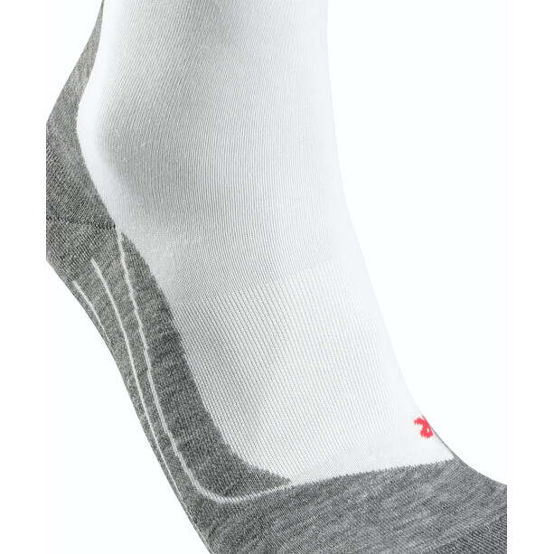 Falke RU4 Socken Damen white mix