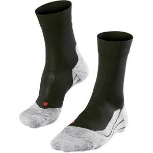 Falke RU4 Socken Damen black mix black mix