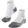 Falke RU4 Kurze Laufsocken Damen white mix