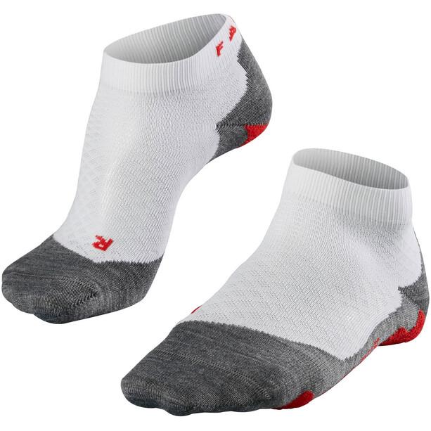 Falke RU 5 Lightweight Kurze Socken Damen white-mix