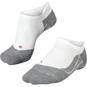 Falke RU4 Invisbile Laufsocken Herren weiß/grau weiß/grau