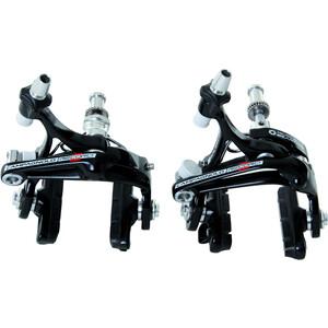 CAMPAGNOLO Record Brakes セット dual pivot フロント / mono pivot リア ブラック
