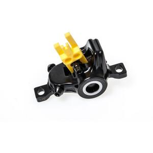 Magura MT4/MT6 Bremssattel schwarz schwarz