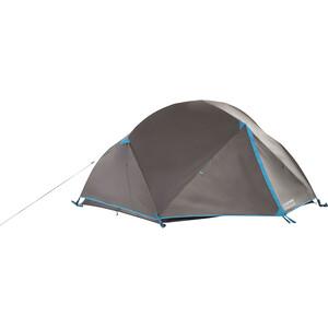 CAMPZ Lacanau 3P Teltta, grey/blue grey/blue