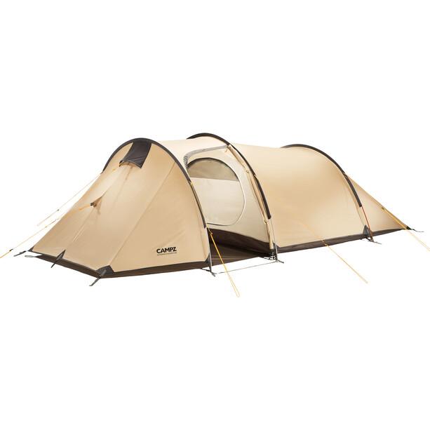 CAMPZ Piemonte 2P Zelt beige