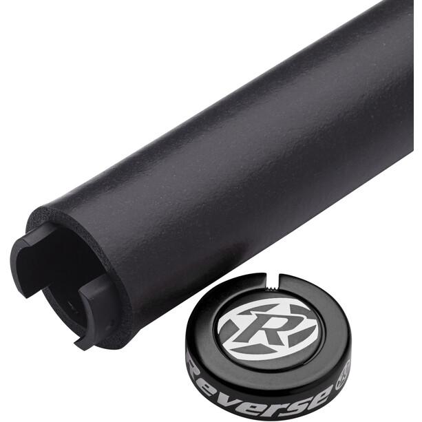 Reverse Seismic Ergo Griffe 145mm black/black